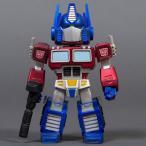 トランスフォーマー Transformers フィギュア x transformers x switch collectibles optimus prime 4.5 inch figure - antique metals edition