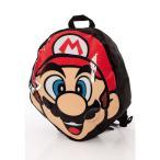 インペリコン Impericon ユニセックス バックパック・リュック バッグ Nintendo - Mario Shaped - Backpack multicolored