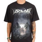 ロード オブ ウォー Lord of War メンズ トップス Tシャツ Suffer Black