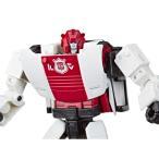 トランスフォーマー TRANSFORMERS フィギュア transformers war for cybertron: siege deluxe red alert