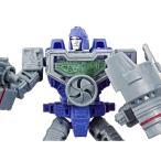 トランスフォーマー TRANSFORMERS フィギュア transformers war for cybertron: siege deluxe refraktor