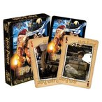 ハリー ポッター Harry Potter ゲーム・パズル and the Sorcerer's Stone Playing Cards