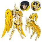 聖闘士星矢 セイントセイヤ バンダイ Bandai Tamashii Nations Saint Seiya Capricorn Shura God Cloth Saint Cloth Myth Action Figure