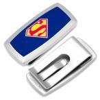 カフリンクス Cufflinks Inc ユニセックス マネークリップ Shield Logo Cushion Money Clip steel