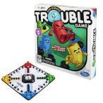 ゲーム ハズブロ ハズブロゲーム Hasbro Games Troubl