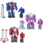 トランスフォーマー Transformers グッズ Generations Prime Masters Wave 1 Set