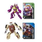 トランスフォーマー Transformers グッズ Generations Power of the Primes Legends Wave 3