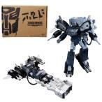 トランスフォーマー Transformers 可動式フィギュア Generations Selects Leader Shockwave - Exclusive
