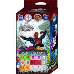 スパイダーマン Spider-Man ウィズキッズ WizKids スターターキット おもちゃ Marvel Dice Masters The Amazing Starter