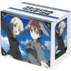 ショッピングストライクウィッチーズ ストライクウィッチーズ Strike Witches ブシロード BushiRoad おもちゃ Card Supplies Japanese Anime Deck Box #2 [Design #7]