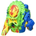 プレデター Predator ダイアモンド セレクト Diamond Select Toys 貯金箱 おもちゃ Thermal Unmasked Exclusive 8.5-Inch Bust Bank