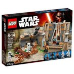 スターウォーズ Star Wars レゴ LEGO おもちゃ The Force Awakens Battle on Takodana Set #75139