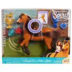 スピリットライディングフリー Spirit Riding Free フィギュア Collector Series Sounds & Action Spirit 7-Inch Figure
