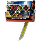 パワーレンジャー Power Rangers バンダイ Bandai おもちゃ Ninja Steel Ninja Battle Set Exclusive