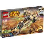 スターウォーズ Star Wars レゴ LEGO おもちゃ Rebels Wookiee Gunship Set #75084