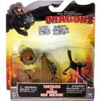 ヒックとドラゴン How to Train Your Dragon 2 スピンマスター Spin Master フィギュア おもちゃ Toothless vs Drago War Machine Action Figure 2-Pack
