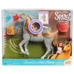スピリットライディングフリー Spirit Riding Free フィギュア Collector Series Sounds & Action Hacheta 7-Inch Figure