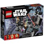 スターウォーズ Star Wars レゴ LEGO おもちゃ Duel on Naboo Set #75169
