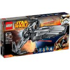 スターウォーズ Star Wars レゴ LEGO おもちゃ The Phantom Menace Sith Infiltrator Set #75096