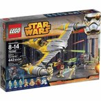 スターウォーズ Star Wars レゴ LEGO おもちゃ The Phantom Menace Naboo Starfighter Set #75092