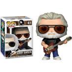ファンコ Funko フィギュア おもちゃ Grateful Dead POP! Rocks Jerry Garcia Vinyl Figure #61