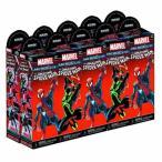 スパイダーマン Spider-Man ウィズキッズ WizKids おもちゃ Marvel HeroClix The Amazing Booster Brick