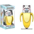 ショッピングDaddy ばなにゃ Bananya ファンコ Funko フィギュア おもちゃ Daddy Vinyl Figure