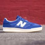 ニューバランス New Balance メンズ スニーカー New Balance Men 300 Towel CRT300IB  blue / royal blue