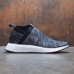 アディダス Adidas メンズ スニーカー シューズ・靴 x United Arrows And Sons NMD CS2 Primeknit black/core black/footwear white