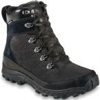 ショッピング登山 ザ ノースフェイス メンズ シューズ・靴 ハイキング・登山 Chilkat Nylon Boot TNF Black / TNF Black