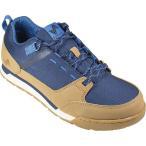 ショッピング登山 フォーセイク メンズ シューズ・靴 ハイキング・登山 Forsake Banks WP Shoe Brown / Navy