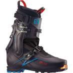 サロモン メンズ シューズ・靴 スキー・スノーボード Salomon S/Lab X-ALP Ski Boot Black / Carbon / Transcend Blue