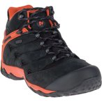 ショッピング登山 メレル メンズ シューズ・靴 ハイキング・登山 Merrell Chameleon 7 Waterproof Mid Boot Fire