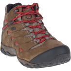 ショッピング登山 メレル メンズ シューズ・靴 ハイキング・登山 Merrell Chameleon 7 Waterproof Mid Boot Boulder