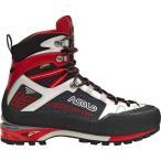 ショッピング登山 アゾロ メンズ シューズ・靴 ハイキング・登山 Freney XT GV Mountaineering Boots Black/Silver