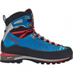 ショッピング登山 アゾロ メンズ シューズ・靴 ハイキング・登山 Elbrus GV Mountaineering Boots Blue/Astor Silver