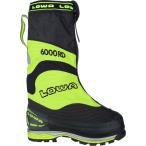 ショッピング登山 ロワ メンズ シューズ・靴 ハイキング・登山 Expedition 6000 EVO RD Boots Lime/Silver