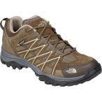 ショッピング登山 ザ ノースフェイス メンズ シューズ・靴 ハイキング・登山 Storm III Waterproof Hiking Shoes Weimaraner Brown/Shroom Brown