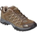 ショッピング登山 ザ ノースフェイス メンズ シューズ・靴 ハイキング・登山 Storm III Hiking Shoes Weimaraner Brown/Shroom Brown