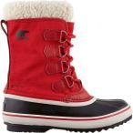 ソレル SOREL レディース ブーツ ウインターブーツ シューズ・靴 Winter Carnival Waterproof Winter Boots Mountain Red
