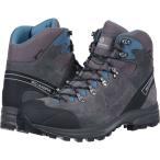 ショッピング登山 スカルパ メンズ シューズ・靴 ハイキング・登山 Kailash Trek GTX Shark Grey/Lake Blue
