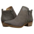 ラッキーブランド Lucky Brand レディース ブーツ シューズ・靴 Basel 3 Dark Stone