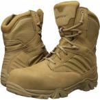 ベイツ Bates Footwear メンズ ブーツ シューズ・靴 GX-8 Composite Toe Waterproof Coyote