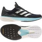 アディダス adidas Running レディース ランニング・ウォーキング シューズ・靴 SL20 Primeblue Core Black/Chalk White/Blue Spirit