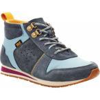 テバ Teva レディース スニーカー シューズ・靴 Highside '84 Mid Sneaker Dark Shadow/Arona Fabric