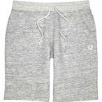 トゥルー レリジョン True Religion メンズ ショートパンツ ボトムス・パンツ Grey Cotton-Blend Shorts Grey