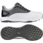 ショッピングプーマ シューズ プーマ メンズ シューズ・靴 ゴルフ PUMA GRIP FUSION Golf Shoes White/Grey
