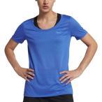 ショッピングトップス ナイキ レディース トップス フィットネス・トレーニング Nike Dry Legend Training T-Shirt Lt Racer Blue