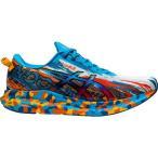 アシックス ASICS メンズ ランニング・ウォーキング シューズ・靴 GEL-NOOSA TRI 13 Running Shoes Aqua/Orange