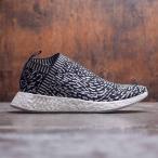 アディダス Adidas メンズ スニーカー シューズ・靴 NMD CS2 PK black/core black/footwear white